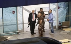 Doliu național în Turcia după atentatul terorist de la aeroportul din Istanbul soldat cu 41 de morți și 239 răniți