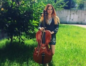 ema stoican - violoncel