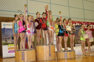 gimnastica ritmica medalii