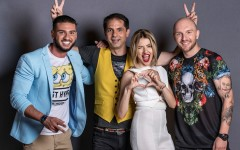 """""""Plasa de Stele"""" revine la Antena 1 cu cele mai tari farse făcute de vedete"""