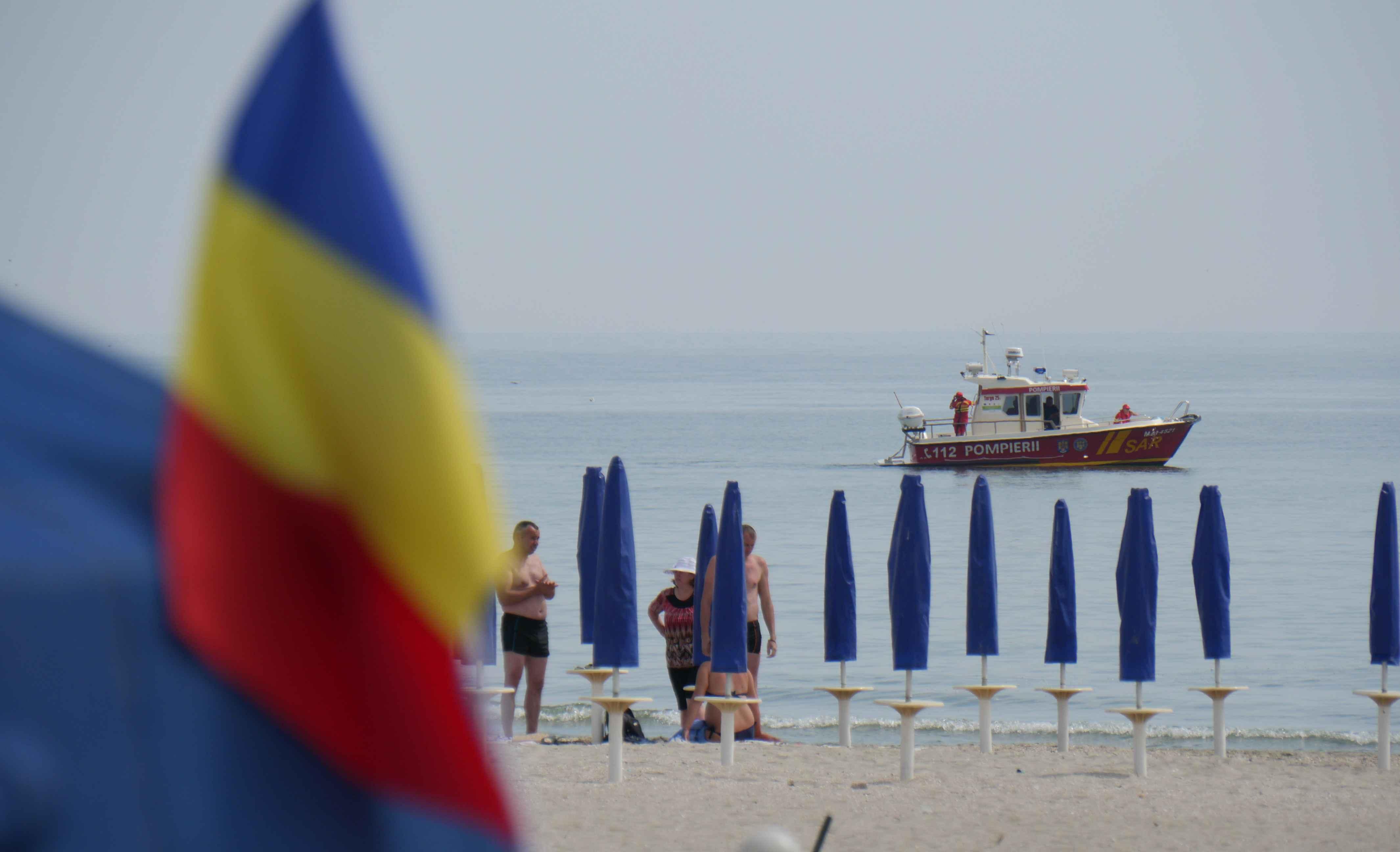 smurd pe litoral