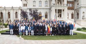 delegatia romaniei la rio 2016