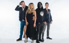 Schimbare bombă la X Factor. Carla's Dreams devine al 4-lea jurat