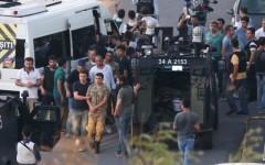 Peste 2700 de magistraţi şi 3000 de militari, arestaţi în Turcia la ordinul lui Edogan
