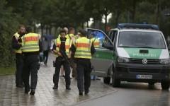 Atac armat la Munchen. Cel puțin nouă persoane au fost ucise