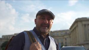 Catalin Stefanescu_Romania din spatele frontului