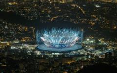 Ceremonia de închidere a Jocurilor Olimpice de la Rio, în direct la TVR