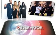 Premieră tv în România. Antena 1 își transmite live pe facebook, show-urile toamnei
