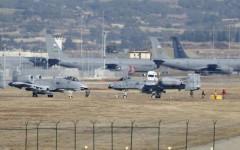 SUA transferă arsenalul nuclear din Turcia în România. MAE neagă informațiile
