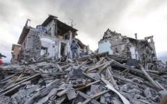 Italia, lovită de trei cutremure devastatoare. Cel puțin 73 de persoane au murit