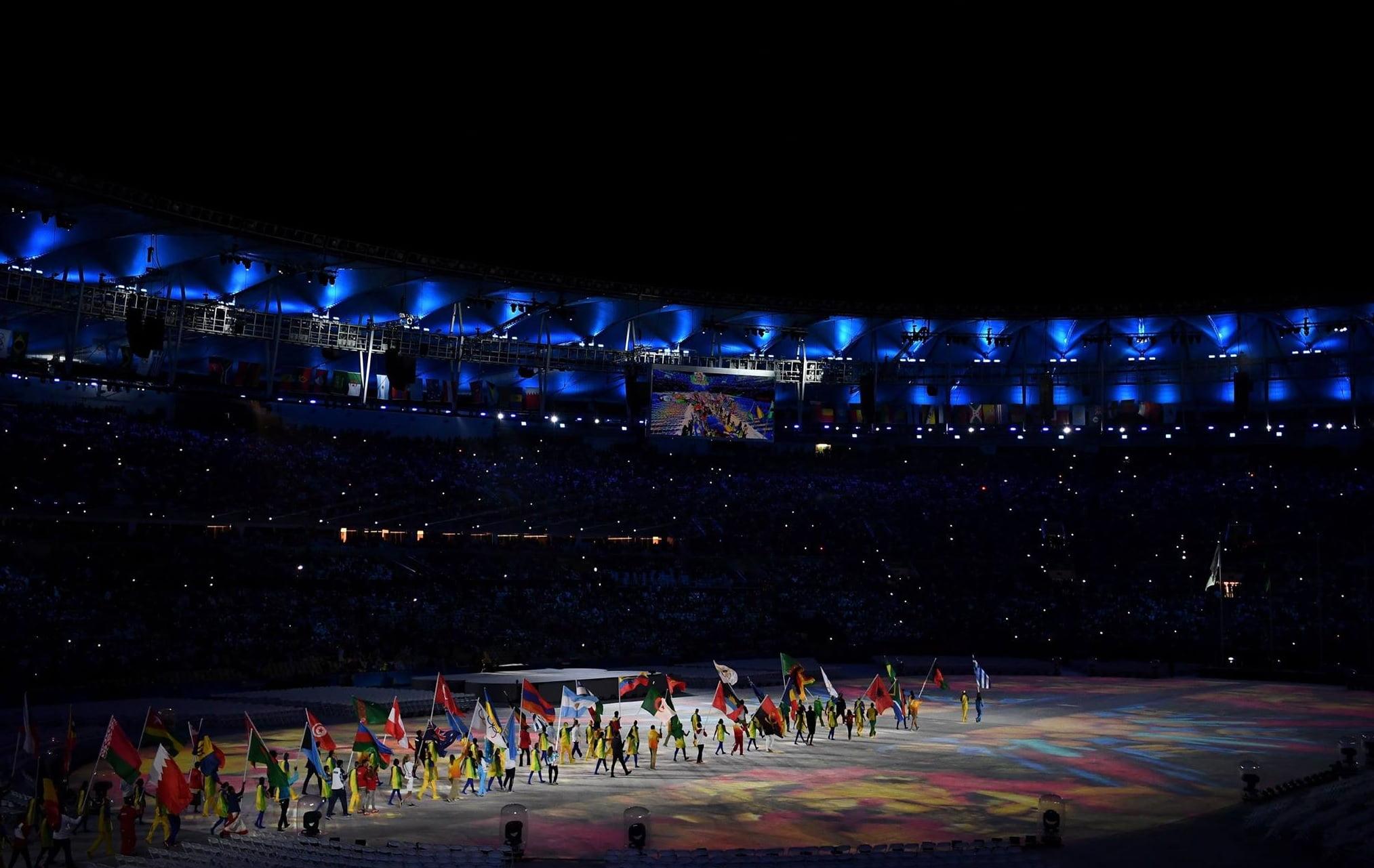 olimpiada rio ceremonie inchidere