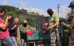Reportajul Sky News despre traficanții de arme din România, făcătură ordinară