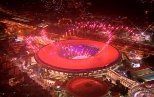 rio 2016 - ceremonie deschidere olimpiada