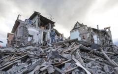 Numărul românilor morți în urma cutremurului din Italia a ajuns la opt