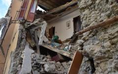 Un român a murit în cutremurul devastator din Italia