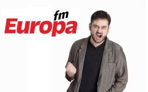 Bogdan Nicolai - europa fm