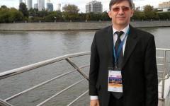 Ştefan Baciu, ales în Biroul Executiv al Federației Internaționale a Jurnaliștilor din Turism