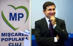DNA cere arestarea deputatului PMP, Adrian Gurzău