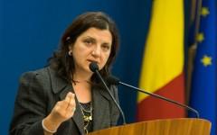 Plângere penală pe numele Ministrului Justiţiei, Raluca Prună pentru că a minţit la CEDO