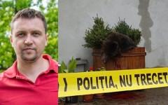 Șeful Poliției din Sibiu a demisionat la trei zile după ce a dat ordin ca usrul să fie împușcat