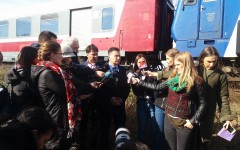 CFR Călători va avea terminal feroviar la Aeroportul Internațional Otopeni