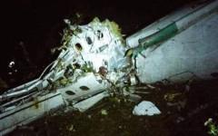 Catastrofă aviatică în Columbia. 75 de morți după prăbușirea unui avion de linie