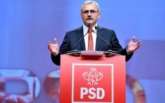 Iată cine sunt noii miniştri PSD din Guvernul Tudose!