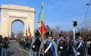 parada-militara-arcul-de-triumf