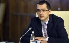 Ministrul Sănătății, Vlad Voiculescu, limbaj de mahala: spârlă, ace, brice și carice!!!