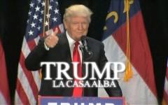 TVR 1, ediții speciale dedicate învestirii lui Trump la Casa Albă