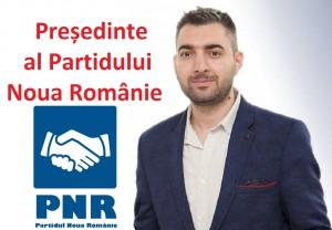 sebastian popescu - presedinte pnr