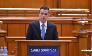 sorin-grindeanu-parlament