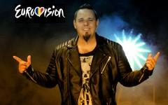 Ovidiu Anton şi SuperChill cântă în Semifinala Eurovision România