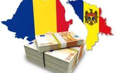 Republica Moldova primește un împrumut de 50 milioane de euro de la România
