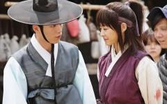 """TVR 2 o dă pe seriale coreene. De azi, va difuza serialul """"Preţul trădării"""""""