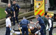 Autorul atentatului terorist de la Londra a vrut să intre în România
