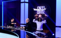 """Chefi la cuțite"", un nou record de audiență la Antena 1"