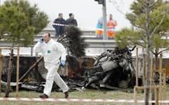Catastrofă aviatică în Istanbul. 5 morți după prăbușirea unui elicopter – VIDEO
