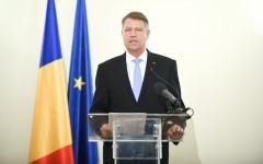 """Iohannis spune că a reușit să oprească """"Europa cu două viteze"""" la summit-ul de la Roma"""
