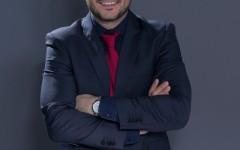 """Liviu Vârciu, ales de Antena 1 ca să prezinte show-ul """"Za Za Sing"""""""
