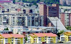 ANL a inaugurat 105 locuinţe pentru tineri în Râmnicu Vâlcea
