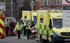 MAE: Doi români, răniți în atentatul terorist produs la Londra