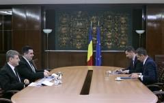 Compania Tarom, luată la bani mărunți de primul ministru Sorin Grindeanu