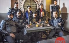 """""""4 Blocks"""", serialul prezentat în premieră mondială la Berlinale va fi lansat în România"""