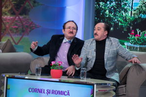 Cornel si Romica