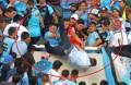 Emanuel Ezequiel Balbo aruncat din tribuna