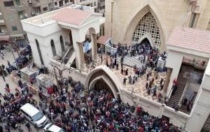 atentat terorist biserici egipt