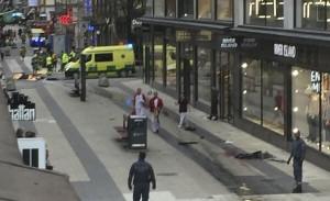 atentat terorist suedia