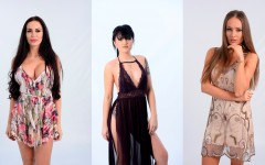 """Șase femei foarte frumoase și îndrăznețe vor fi ispite în sezonul trei la  """"Insula iubirii"""""""