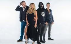 Din 20 aprilie, X Factor România are 9 jurați